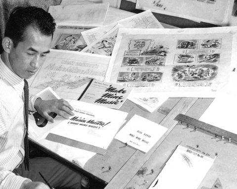 Золотой век анимации Disney: умер создатель «Дамбо»