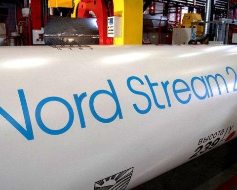 Официально: ОБСЕ резко выступила против строительства российских газопроводов
