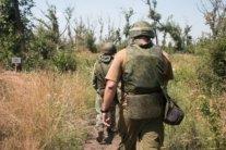 Офицер ВСУ за 40 тысяч раздавал удостоверения участника боевых действий