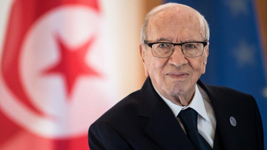 Другий раз за літо: у Тунісі знову оголосили про смерть президента