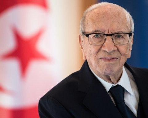 Второй раз за лето: в Тунисе снова объявили о смерти президента