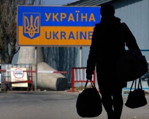 Названы товары, которые чаще всего провозят с Донбасса