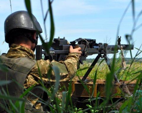 """У Мінську не вдалося домовитися про """"хлібне перемир'я"""" і звільнення полонених"""