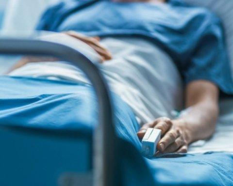 Стрельба в Кропивницком: в больнице умер мужчина, которого ранили во время покушения