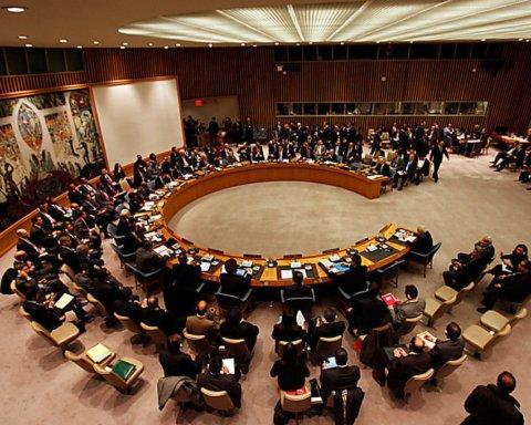 Закон о языке: Россия снова истерит в ООН