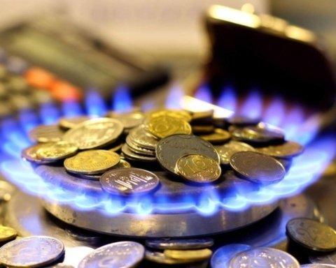 В «Нафтогазе» объяснили, почему в Украине дорожает газ