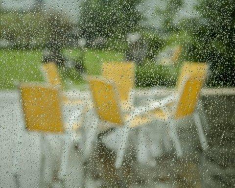 Готовьте теплую одежду: какая погода будет всю неделю