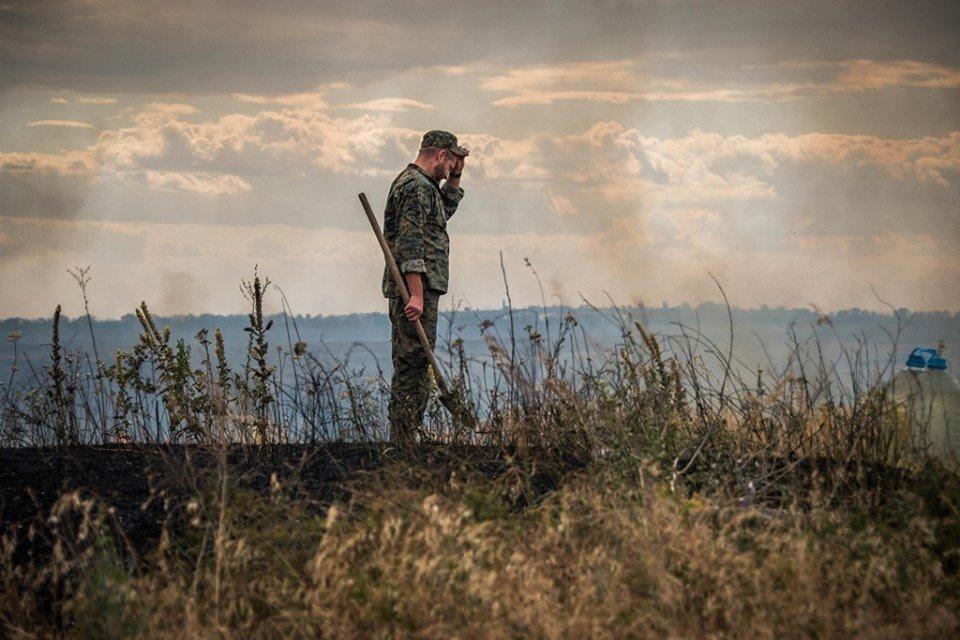 ТКГ взяла за основу украинский план действий по Донбассу