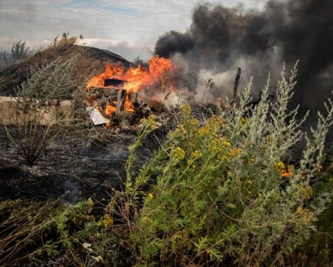 Надзвичайна небезпека: погода готує українцям серйозні неприємності