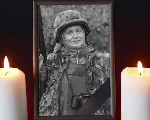 Что известно о волонтере Марине Шеремет, которая трагически погибла в ДТП
