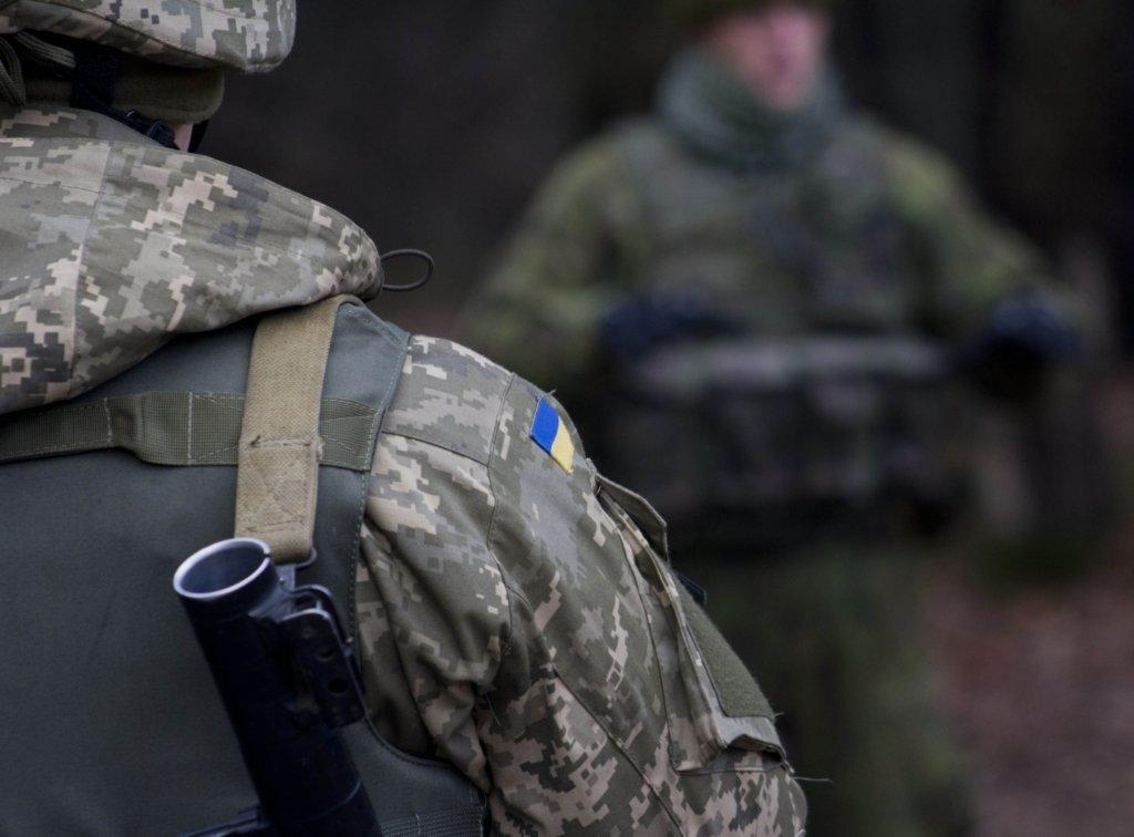 Ситуація на Донбасі: доба на передовій пройшли без обстрілів