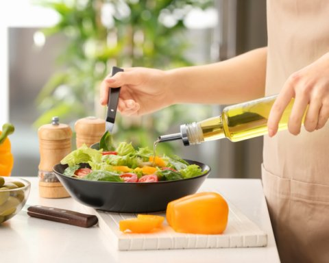 Как похудеть на пять килограмм за неделю: диета для ленивых