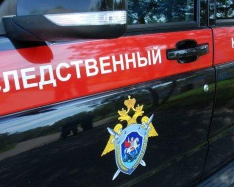 В сеть попало видео жестокого избиения школьницы сверстниками в России