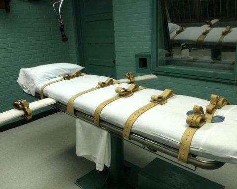 В США возобновили смертную казнь: сколько человек должны казнить