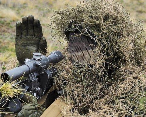 В Донецке заметили кадровых снайперов ВС РФ: что известно