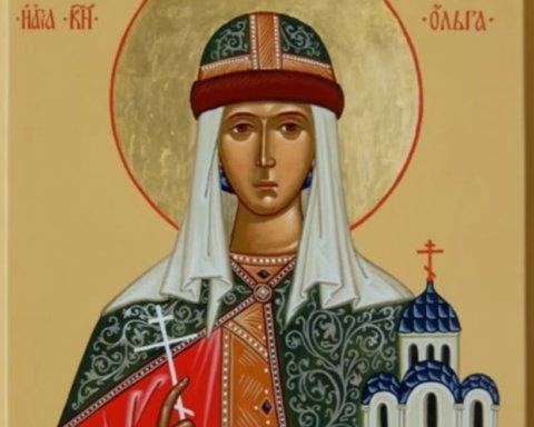 День святої Ольги: історія та традиції свята