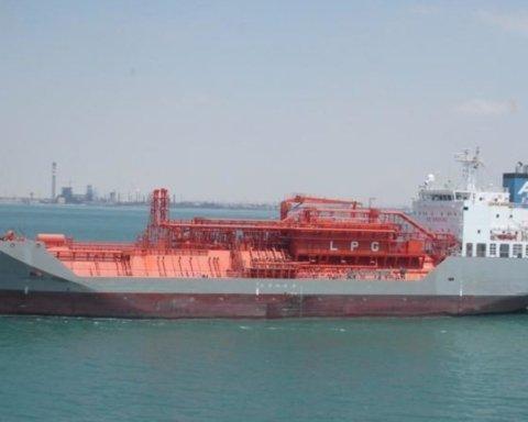 Ничего не можем сделать: Гибралтар не захотел арестовывать иранский танкер для США