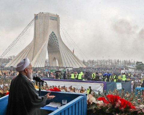 Буде війна: Трамп попередив Іран про початок атаки