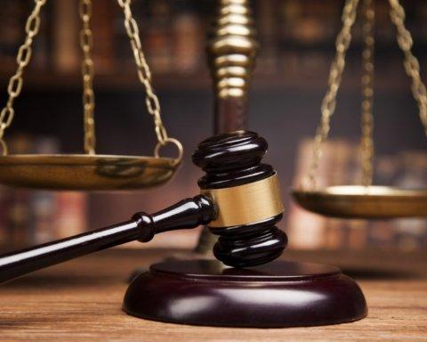 Суд заочно арестовал скандального министра доходов времен Януковича