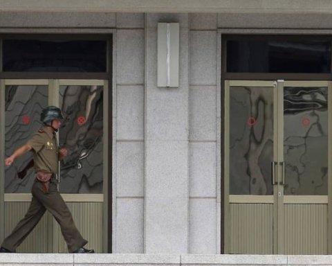 У Північній Кореї затримали російське судно