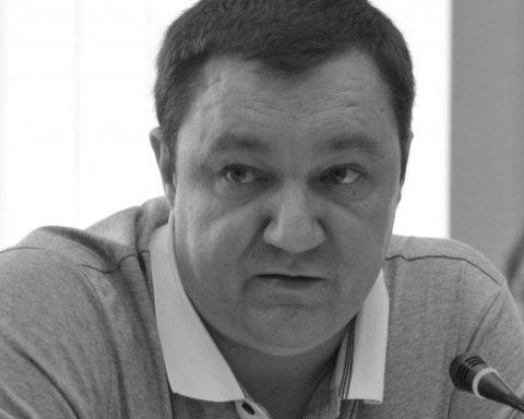 Смерть Дмитрия Тымчука: дело внезапно переквалифицировали и засекретили
