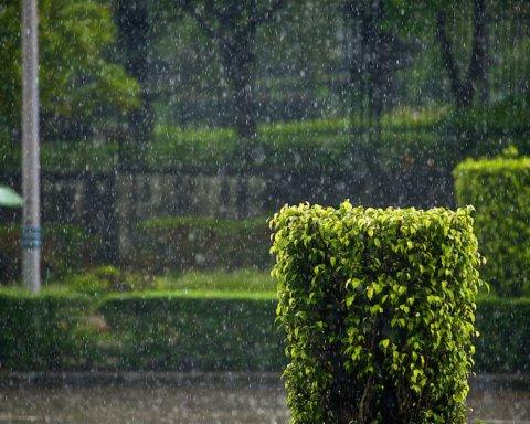 Украину зальет дождями в ближайшие дни: синоптики бьют тревогу