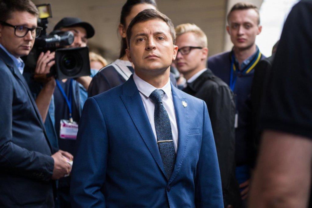 Зеленський створює нове гуманітарне міністерство