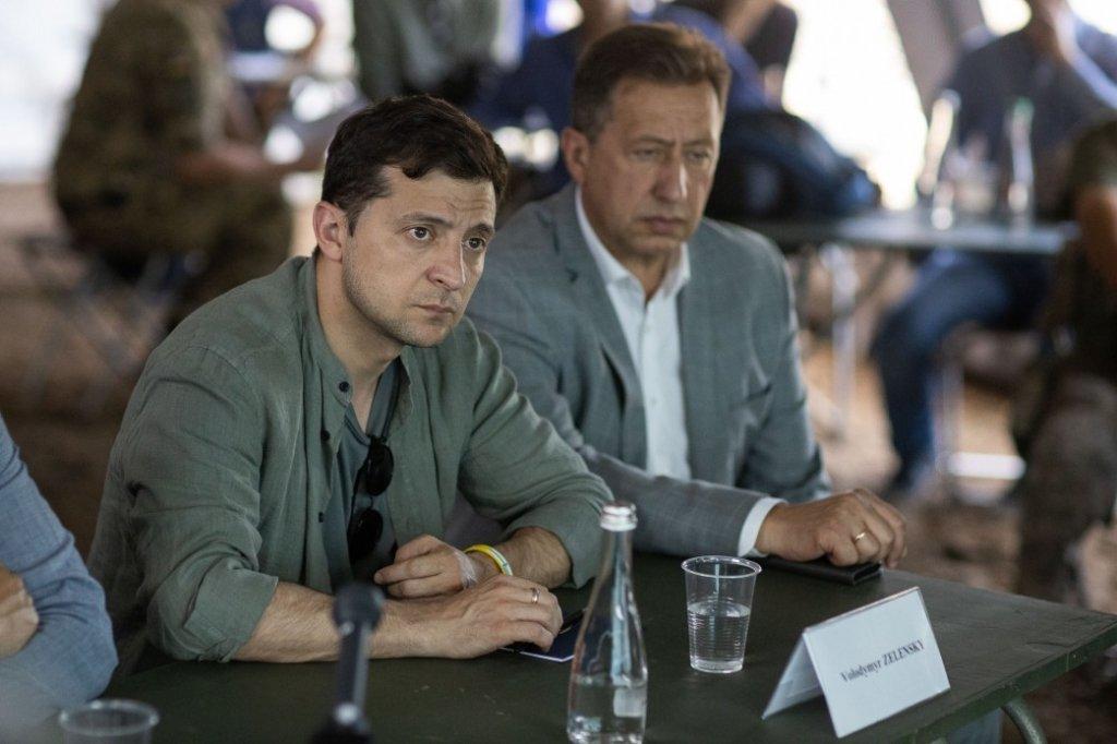 Соціологи розповіли, чого саме українці чекають від президентства Зеленського