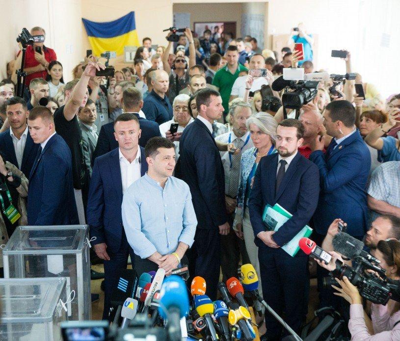 Скоро начнем: Зеленский рассказал, когда начнутся обещанные «посадки»