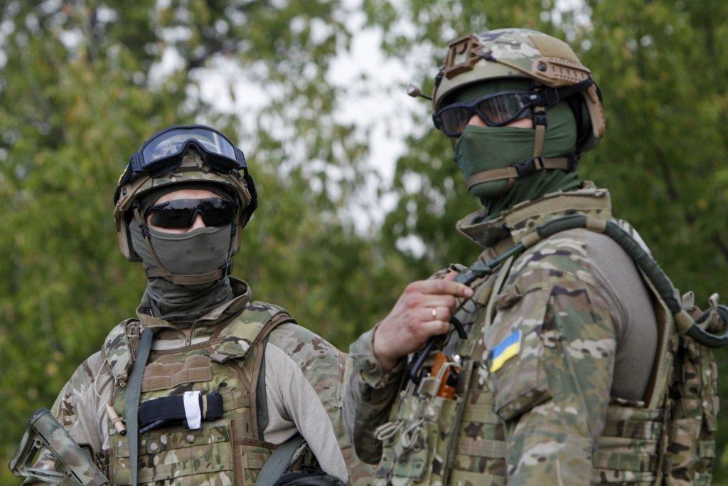 Ситуация на Донбассе: террористы четыре раза открывали огонь по ВСУ