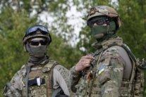 Ситуація на Донбасі: терористи чотири рази відкривали вогонь по ЗСУ