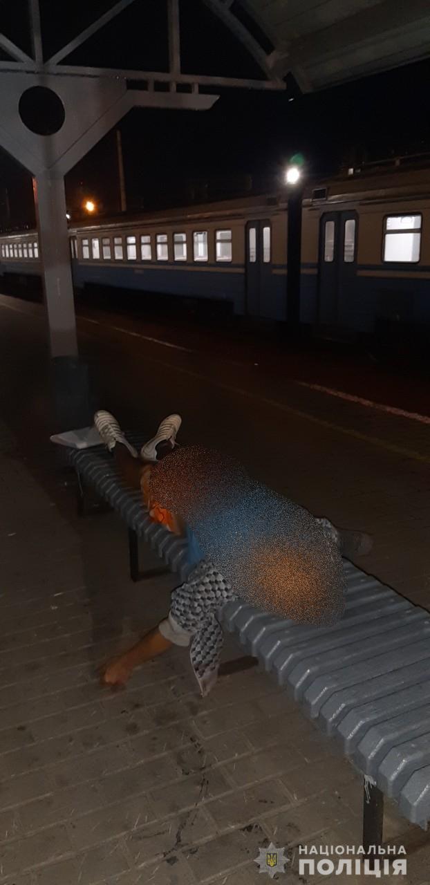 Вбивство на вокзалі у Фастові: що відомо