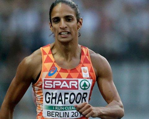 Участница Олимпиады задержана с 50 кило наркотиков