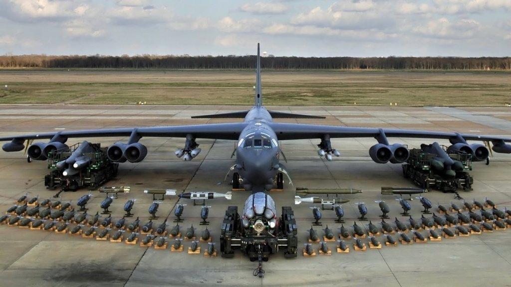 """У НАТО """"випадково"""" показали місця розміщення ядерної зброї в Європі"""