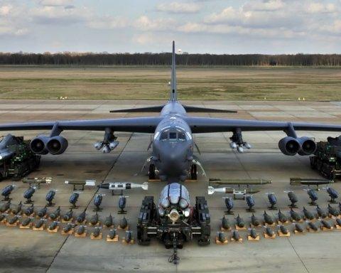 В НАТО «случайно» показали места размещения ядерного оружия в Европе