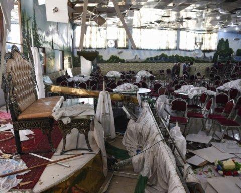 Жахливий вибух у Кабулі: відповідальність за теракт взяло на себе ІДІЛ