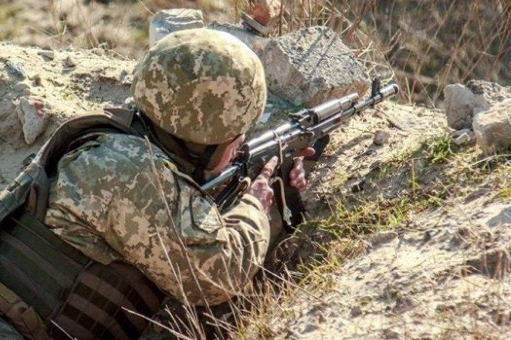 Війна на Донбасі: ЗСУ потужно відповіли на обстріли бойовикам