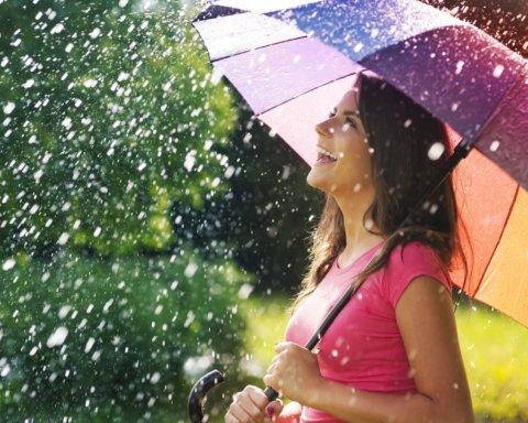 День омрачат дожди: какая погода будет в Украине 2 сентября