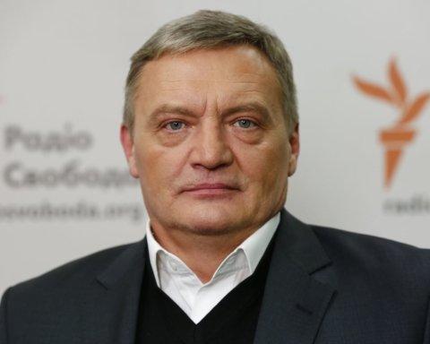 Луценко розповів, чому затримали Гримчака