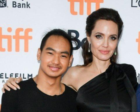 Старший сын Джоли и Питта поступил в вуз в Южной Корее: подробности