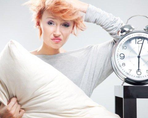 Врачи назвали главные причины хронического расстройства сна