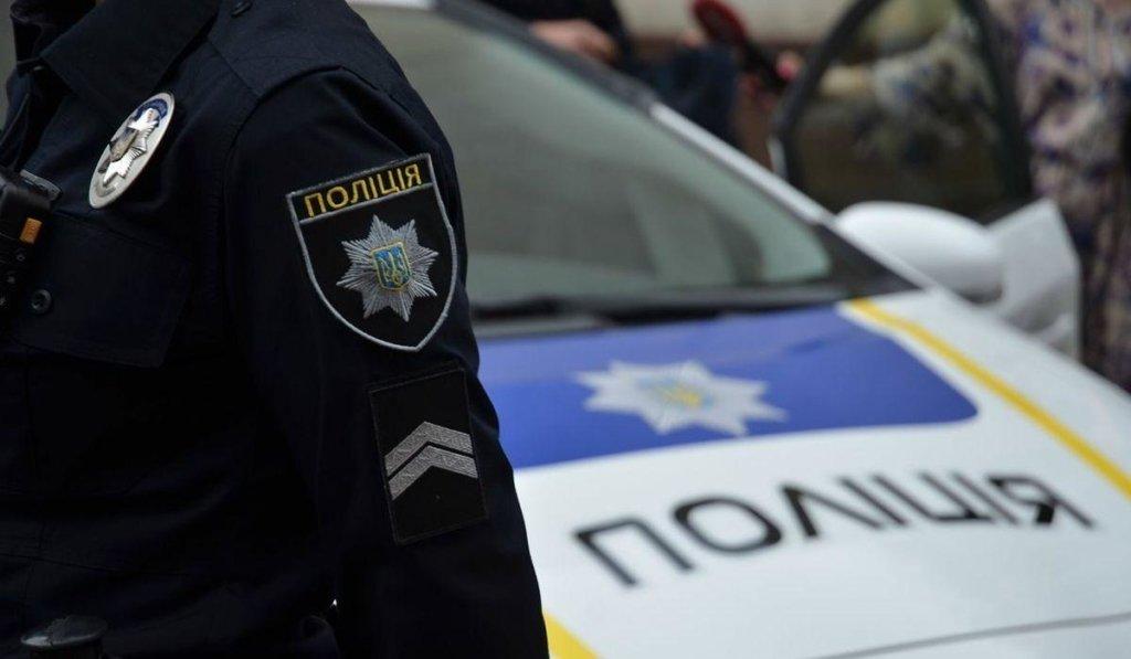 """Пограбування """"ювелірки"""" у Києві: подробиці та фото"""