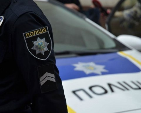 На Харківщині на смітнику знайшли тіло жінки із перерізаним горлом