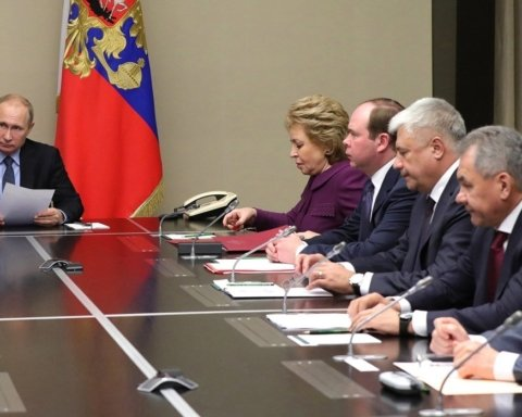 Путін підняв Кремль на вуха через ракетні випробування США: що відомо