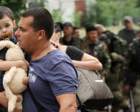 В ООН розповіли, з якими труднощами стикаються переселенці в Україні