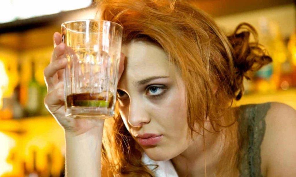 Вчені назвали головну причину алкоголізму