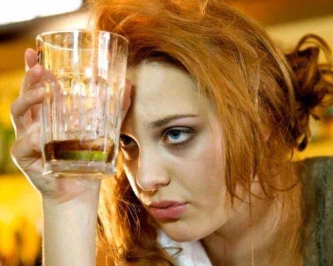 Врачи рассказали, чем вредит алкогольная интоксикация
