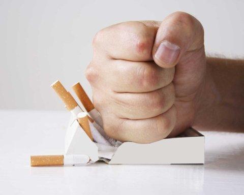 Медики нашли способ эффективной борьбы с курением на государственном уровне