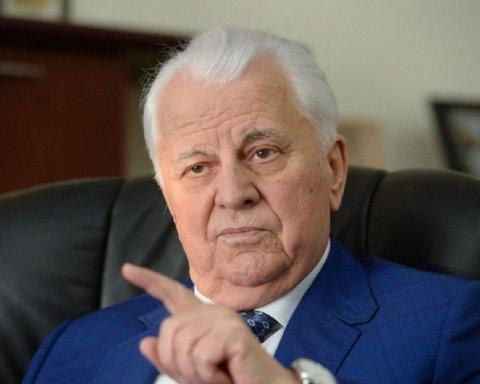Я такой бедности в жизни не видел: Кравчук рассказал, как выглядел Крым до вхождения в УССР