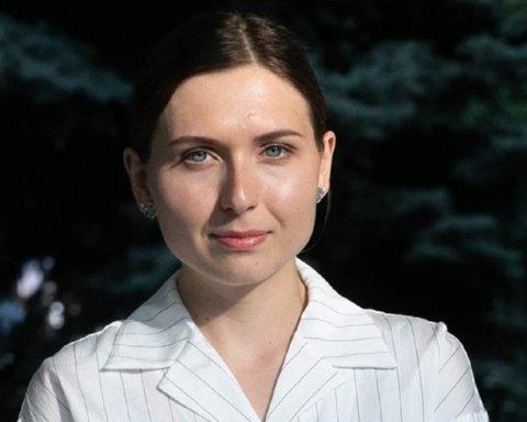 Стало відомо, як живе нова очільниця МОН Новосад